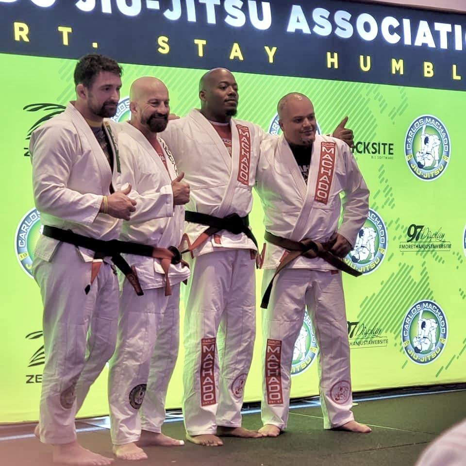 Dreadnought Brazilian Jiu-Jitsu Gallery Photo Number 2